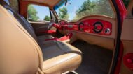 1985 Chevy Pickup Project Red Rocker Restomod Tuning 8 190x107 Feuer & Flamme! 1985 Chevy Pickup als Project Red Rocker!