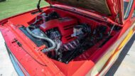 1985 Chevy Pickup Project Red Rocker Restomod Tuning 9 190x107 Feuer & Flamme! 1985 Chevy Pickup als Project Red Rocker!