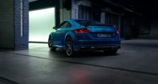 2020 Audi TT S line competition plus 3 310x165 Final spurt of the 2020 Audi TT S line competition plus!