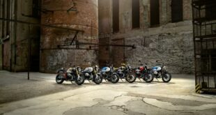 2020 BMW R nineT models 59 310x165 TRIUMPH presents the Trident 660 model year 2021