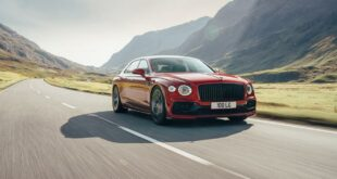 "2020 Bentley Flying Spur V8 Tuning 1 310x165 ""Reindeer Eight"" Limited Edition auf Basis Bentley Flying Spur V8!"