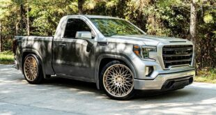 2020 GMC Sierra Single Cab Short Bed 4 310x165 Kurz und bündig: 2020 GMC Sierra Single Cab Short Bed!