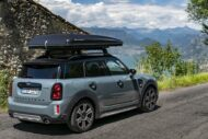 2020 MINI Cooper S Countryman ALL4 roof tent Tuning 18 190x127 2020 MINI Cooper S Countryman ALL4 with roof tent!