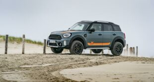 2020 MINI Cooper S Countryman ALL4 Powered by X raid 24 310x165 2020 MINI Cooper S Countryman ALL4 Powered by X raid!