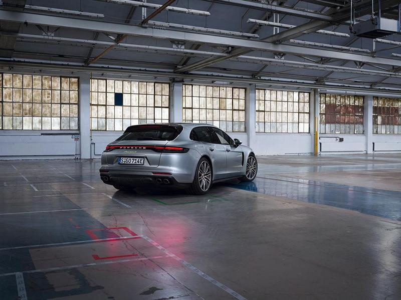 2020 Porsche Panamera Tuning 3 2020 Porsche Panamera now with up to 700 PS & 870 NM!