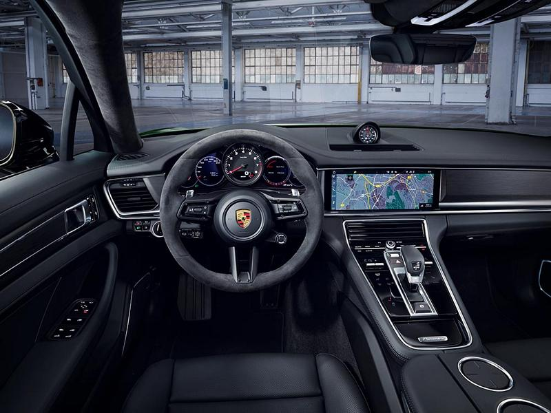 2020 Porsche Panamera Tuning 5 2020 Porsche Panamera now with up to 700 PS & 870 NM!