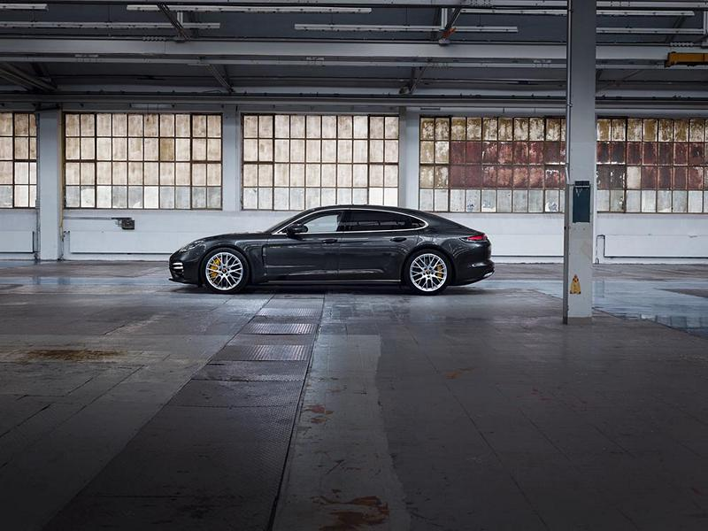 2020 Porsche Panamera Tuning 8 2020 Porsche Panamera now with up to 700 PS & 870 NM!