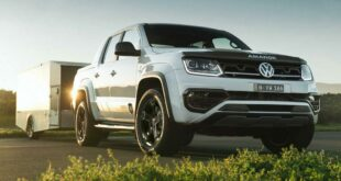 2020 VW Amarok W580 Tuning Walkinshaw Racing Edition 8 310x165 2020 VW Amarok W580 from the tuner Walkinshaw Performance!