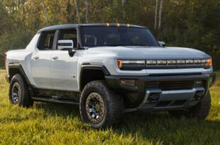 2022 GMC Hummer EV Edition 1 Tuning 1 310x205 World premiere: 2022 GMC Hummer EV Edition 1 with 1.000 PS!