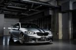 3D Design Frontschuerze BMW M2 F87 Competition Tuning 2 155x103 3D Design Bodykit am BMW M2 (F87) inkl. Competition!