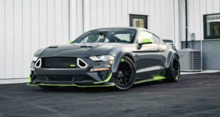 760 PS Ford Mustang RTR Spec 5 10th Anniversary Edition Header 310x165 Ford Mustang Mach 1 mit 460 PS kommt nach Europa!