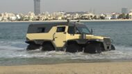 8x8 Floating Monster Truck Spotted in Dubai 0 53 screenshot 190x107 Video: Schwimmender Avtoros Shaman 8x8 im Test!