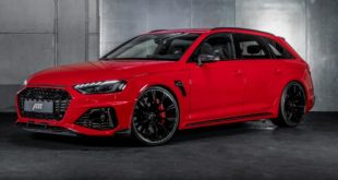 ABT Sportsline Audi RS4 Avant RS4 S B9 Tuning 2 310x165 Sondermodell   ABT Sportsline Audi RS4 Avant als RS4 S!
