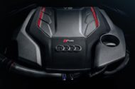 Ascari Launch Edition Black Optic Audi RS5 Sportback Tuning 19 190x126 2 x limited Edition: 2021 Audi RS5 Coupe und Sportback!