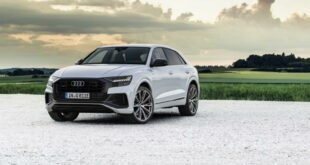 Audi Q8 60 TFSI e quattro SUV 50 tfsi tuning 5 310x165 Up to 462 PS in the new Audi Q8 60 TFSI e quattro SUV!