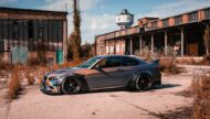 BMW M3 E92 Coupe Maxton Widebody Tuning 1 190x108 BMW M3 (E92) Coupe mit Maxton Widebody Tuning!