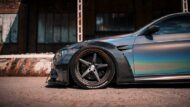 BMW M3 E92 Coupe Maxton Widebody Tuning 13 190x107 BMW M3 (E92) Coupe mit Maxton Widebody Tuning!