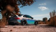 BMW M3 E92 Coupe Maxton Widebody Tuning 2 190x108 BMW M3 (E92) Coupe mit Maxton Widebody Tuning!