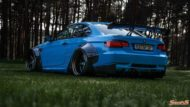 BMW M3 E92 Coupe mit Maxton Widebody Tuning 1 190x107 BMW M3 (E92) Coupe mit Maxton Widebody Tuning!