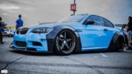 BMW M3 E92 Coupe mit Maxton Widebody Tuning 7 190x107 BMW M3 (E92) Coupe mit Maxton Widebody Tuning!