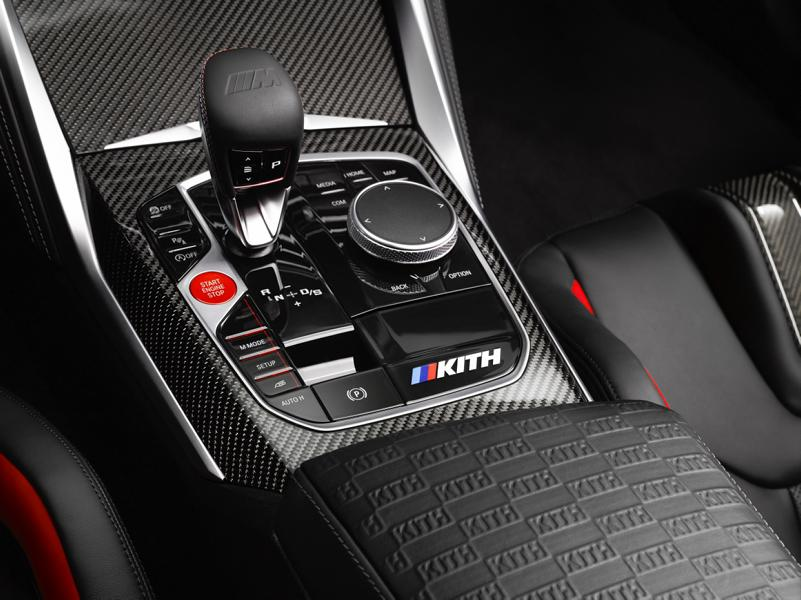 BMW M4 G82 Competition Coupe limited Kith Edition 2021 Tuning 27 BMW M4 (G82) Competition Coupe as limited Kith Edition!