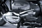 BMW R 18 Classic 2020 Motorrad Tuning 26 135x90 Premiere: BMW R 18 Classic and the new BMW R 18!