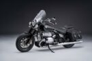 BMW R 18 Classic 2020 Motorrad Tuning 33 135x90 Premiere: BMW R 18 Classic and the new BMW R 18!
