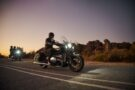 BMW R 18 Classic 2020 Motorrad Tuning 43 135x90 Premiere: BMW R 18 Classic and the new BMW R 18!