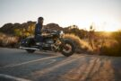 BMW R 18 Classic 2020 Motorrad Tuning 46 135x90 Premiere: BMW R 18 Classic and the new BMW R 18!