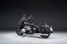 BMW R 18 Classic 2020 Motorrad Tuning 7 135x90 Premiere: BMW R 18 Classic and the new BMW R 18!