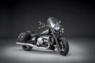 BMW R 18 Classic 2020 Motorrad Tuning 9 135x90 Premiere: BMW R 18 Classic and the new BMW R 18!