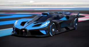 "Bugatti Bolide 2020 Hypercar Tuning 16 310x165 Das Design des Bugatti Bolide  ""Form follows performance"""