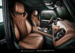 Carlex Design Mercedes G Klasse Racing Green Edition G63 AMG W463A 18 155x109 Carlex Design Mercedes G Klasse Racing Green Edition!