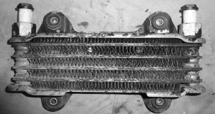 Defective oil cooler Causes Signs Costs 1