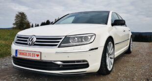 EZ Lip Seker Tuning Cultivation Experience Tuning 8 310x165 Test report Seker Tuning EZ Lip on the VW Phaeton (GP3)!