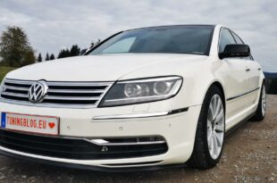 EZ Lip Seker Tuning Cultivation Experience Tuning 8 310x205 Test report Seker Tuning EZ Lip on the VW Phaeton (GP3)!