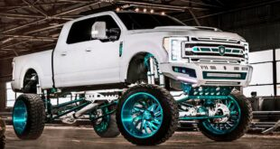 Elite Customs Auto Body Ford F 250 Pickup 3 310x165 Big Boy Elite Customs Auto Body Ford F 250 Pickup!