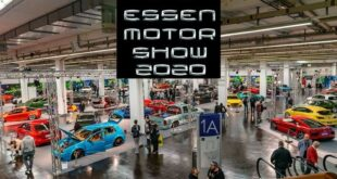 Essen Motor Show 2020 Tuning 310x165 Now no Essen Motor Show 2020 canceled!