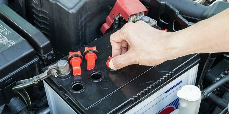 """Vehicle battery body information Winter maintenance 2 e1603718542775 Useful information on the subject of """"car batteries""""!"""