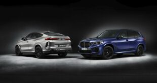First Edition BMW X5 M Competition X6 M F95 F96 Tuning 12 310x165 BMW M4 (G82) Competition Coupé as a limited Kith Edition!
