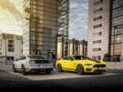 Ford Mustang Mach 1 Europa Tuning 3 135x101 Ford Mustang Mach 1 mit 460 PS kommt nach Europa!