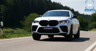 G Power BMW X6 M F96 Tuning 2020 6 310x165 Video: G Power BMW X6 M (F96) with a maximum of 820 PS!