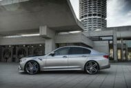 G Power G5M Hurricane RR BMW M5 F90 3 190x127 G Power G5M Hurricane RR BMW M5 (F90) with 900 PS!