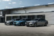 G Power G5M Hurricane RR BMW M5 F90 6 190x127 G Power G5M Hurricane RR BMW M5 (F90) with 900 PS!