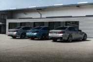G Power G5M Hurricane RR BMW M5 F90 7 190x127 G Power G5M Hurricane RR BMW M5 (F90) with 900 PS!