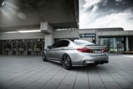 G Power G5M Hurricane RR BMW M5 F90 9 190x127 G Power G5M Hurricane RR BMW M5 (F90) with 900 PS!