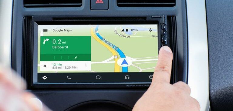 Google Assistant android auto 3 e1602651009256 Android Auto System Review: Vor  und Nachteile!