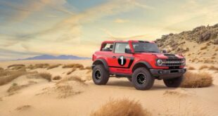 Hennessey Ford Bronco VelociRaptor V8 Tuning 3 310x165 Preview: Hennessey Ford Bronco VelociRaptor with V8!