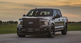 Hennessey Performance Ford F 150 als HPE750 4 310x165 Video: GMC Sierra AT4 vom Tuner Hennessey Performance!