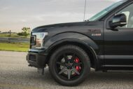 Hennessey Performance Ford F 150 als HPE750 7 190x127 Video: Hennessey Performance Ford F 150 als HPE750!